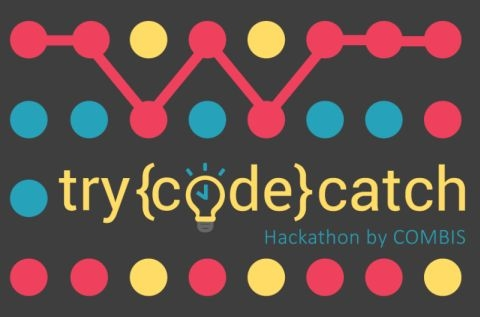 try{code}catch Hackathon by Combis - Poreč