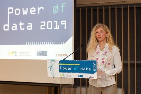 Power of Data 2019. ili kako što bolje analizirati podatke