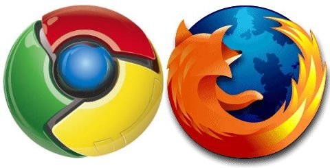 Preuzmite novi Google Chrome 4 beta ili Mozilla Firefox 3.6 beta