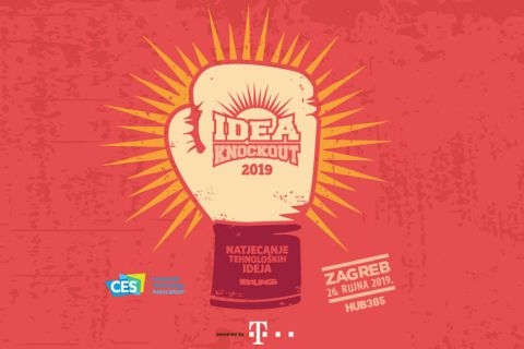 Idea Knockout 2019 - Zagreb