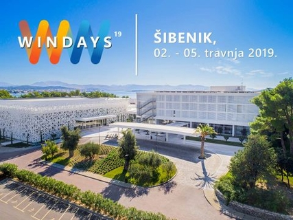 WinDays 2019 - Šibenik