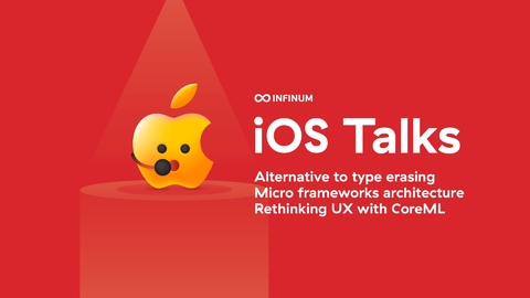 iOS Talks #16 - Zagreb