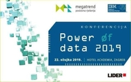 Power of Data 2019 - Zagreb | rep.hr