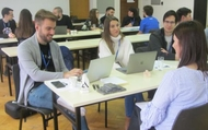 Career Speed Dating - Zagreb | rep.hr