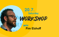 Tinel Workshop - Pim Elshoff | rep.hr