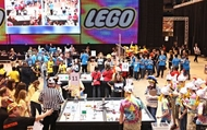 FIRST LEGO League - Zagreb | rep.hr