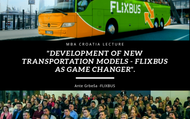 Flixbus as a Game Changer - Zagreb | rep.hr