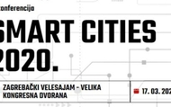 Smart Cities 2020 - NOVI TERMIN - Zagreb | rep.hr