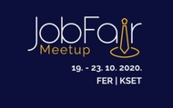 Job Fair Meetup - Zagreb | rep.hr