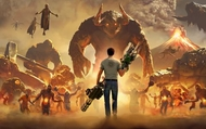 Serious Sam 4 danas dolazi na Steam | rep.hr