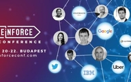 Reinforce AI Conference 2019 - Mađarska | rep.hr