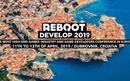 Reboot Develop 2019 - Dubrovnik | rep.hr