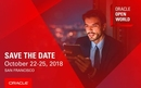 Oracle OpenWorld 2018 - SAD | rep.hr